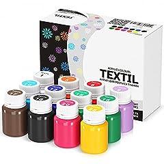 Stofffarben Textilfarben