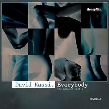 Everybody (Remixes Part 1)