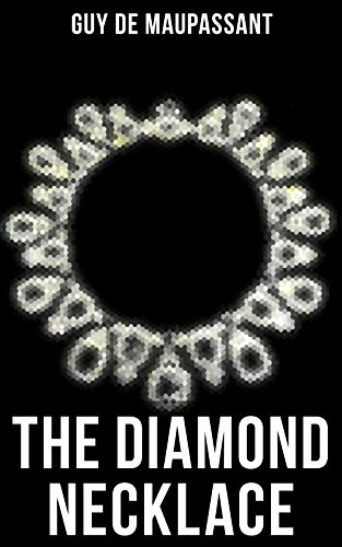 The Diamond Necklace: Historical Thriller