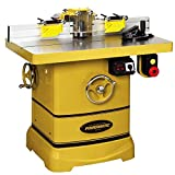 Powermatic 1280100C Model PM2700 3 HP 1-Phase Shaper with DRO and Casters