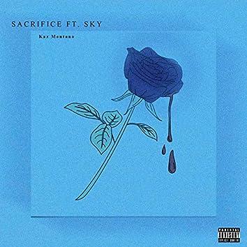 Sacrifice (feat. SKY DBLR)