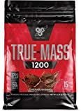 BSN TRUE-MASS Weight Gainer, Muscle Mass Gainer Protein...