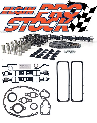 Torque RV Ultimate Cam Kit compatible with Chevy GMC Truck 305 350 TBI