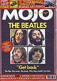 Mojo UK November 2021 単号