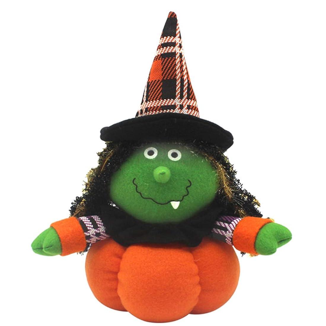 正気含む隣接SweetiChic 人形ハロウィン 飾り おもちゃ かぼちゃ 置物 雰囲気抜群 玄関 お化け屋敷 店舗 バー デコレーション お祭り パーティー 小道具 雑貨
