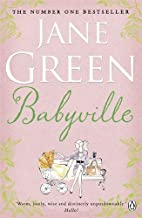 Babyville by Jane Green (30-May-2002) Paperback