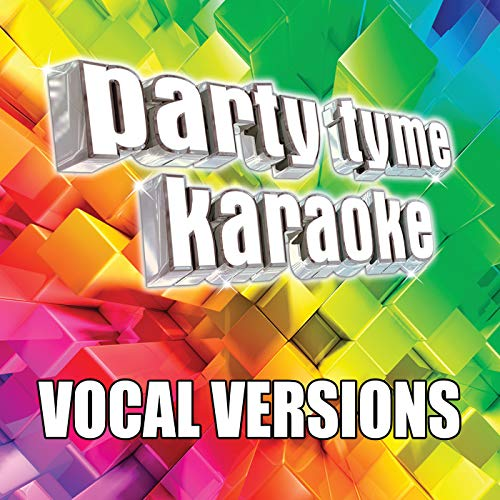 Harden My Heart (Made Popular By Quarterflash) [Vocal Version]