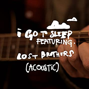 I Go to Sleep (feat. The Lost Brothers) [Live at Casa Del Pop]