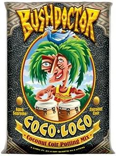 FoxFarm Bush Doctor Coco Loco Potting Mix FoxFarm Coco Loco Potting Mix 2 cu ft (48/PLT)