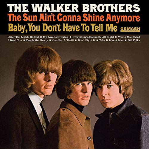 Sun Ain T Gonna Shine Any/Walker Brothers