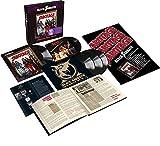 Black Sabbath: Sabotage Super Deluxe (4 Lp + Single 7'+ Libro + Póster + Libreto de Concierto) [Vinilo]