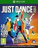 Ubisoft Just Dance 2017, Xbox One Básico Xbox One Francés vídeo -...
