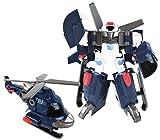 TOBOT Avventura Mini Y trasformatore Robot Corea TV Animazione Carattere Bambini Giocattolo