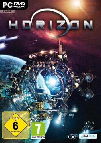 Horizon - [PC]
