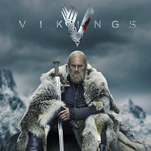 The Vikings Final Season (Music from the TV Series)