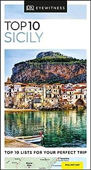 DK Eyewitness Top 10 Sicily  Travel Guide