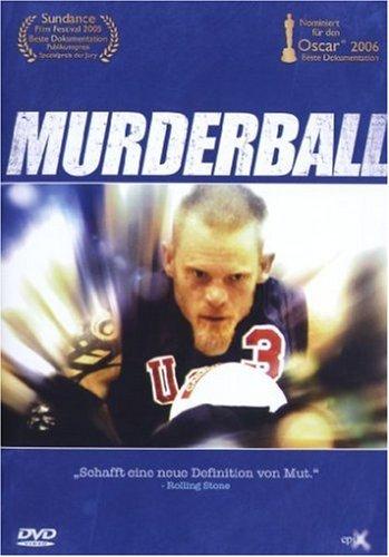 Murderball [Alemania] [DVD]