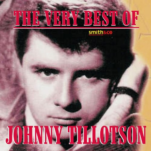The Very Best Of Johnny Tillotson