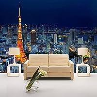 写真の壁紙パリエッフェル塔都市建築風景壁画オフィスリビングルーム寝室の装飾壁紙壁紙-400x280cm
