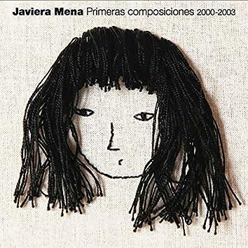 Primeras Composiciones 2000-2003
