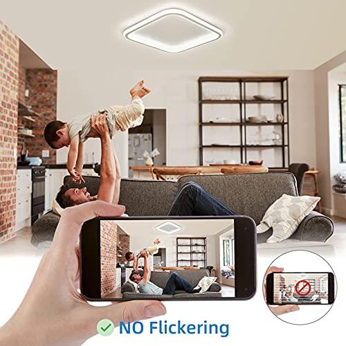Anten Iluminación de techo de interior