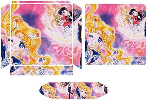 Sailor moon ps4 _image4