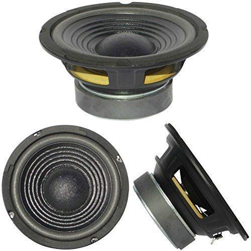 1 WOOFER MASTER AUDIO CW650/8 Haut-Parleur 16,50 cm 165 mm 6,5\