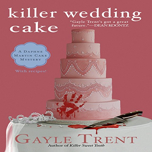 Killer Wedding Cake cover art