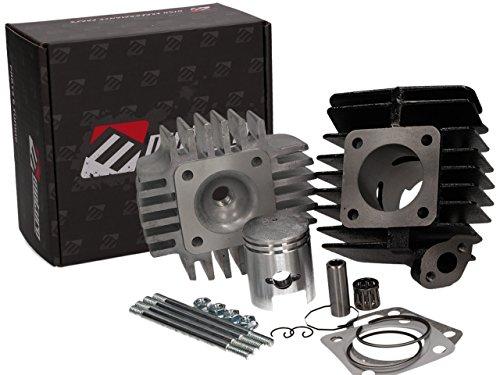 Moturo Zylinderkit 50ccm Zylinder für Suzuki LT-50 84-87