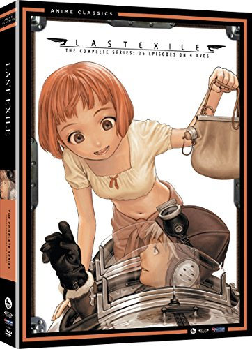 Last Exile - The Complete Series
