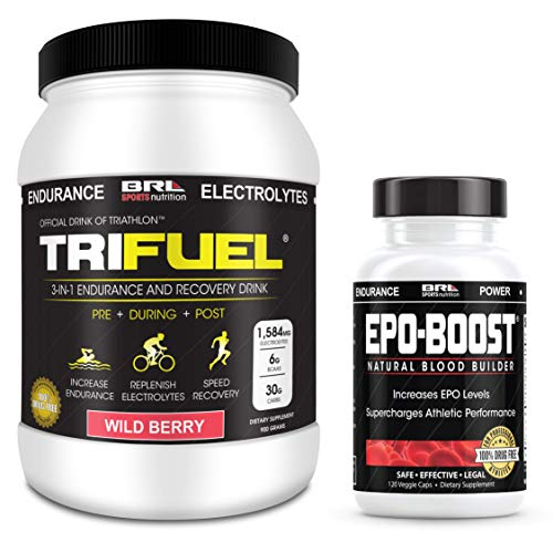 Best Pre Workout Supplement For Swimmers