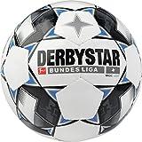 Derbystar Bundesliga Magic Light, 5, weiß schwarz blau, 1861500126