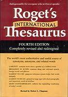 International Thesaurus