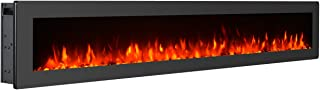 Best akdy electric fireplace Reviews
