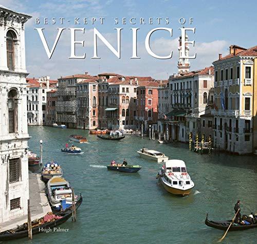 Best-Kept Secrets of Venice (Secrets of S)