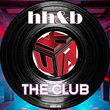 The Club (EP)