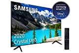 "Samsung *Crystal *UHD 2020 50TU8005 - *Smart TV de 50"" amb Resolució 4K, *HDR 10+, *Crystal Display, Processador 4K, *PurColor, So Intel·ligent, *One *Remote Control i Assistents de Veu Integrats"