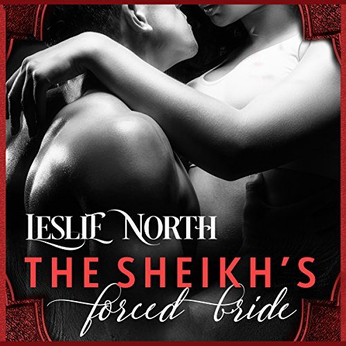 The Sheikh's Forced Bride audiobook cover art