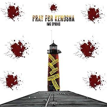 Pray for Kenosha