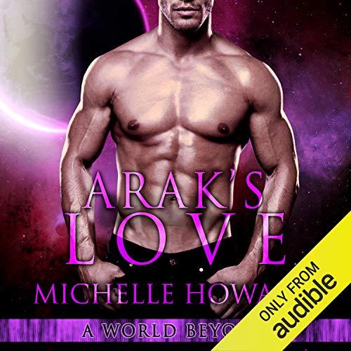 Arak's Love Titelbild