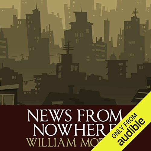 News From Nowhere cover art