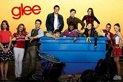 Glee Póster de la película + Empire