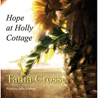 Hope At Holly Cottage cover art