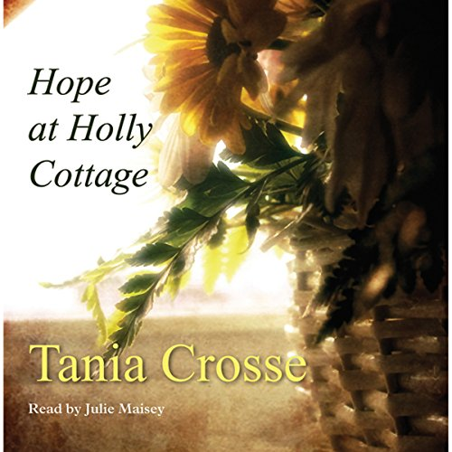 Hope At Holly Cottage audiobook cover art