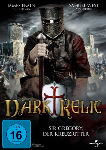 Dark Relic - Sir Gregory, der Kreuzritter