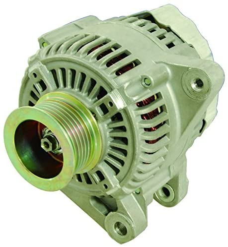 New 70% OFF Outlet Alternator Replacement For 2002-2003 2.4 Toyota 2021 autumn and winter new Solara Camry