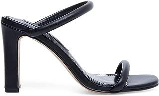 Women's Jersey Heeled Sandal