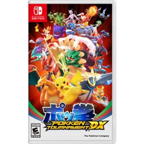 Nintendo Switch Pokemon Games: Amazon com