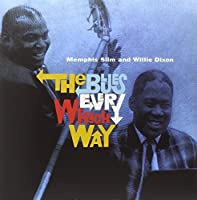 Blues in Every Which Way [12 inch Analog]