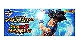 一番くじ ドラゴンボール Awakening warriors with ドラゴンボールZ ドッカンバトル D賞 超ベジット フィギュア 全1種